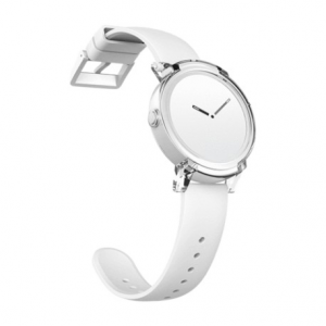 Ticwatch E Smartwatch Ice/White