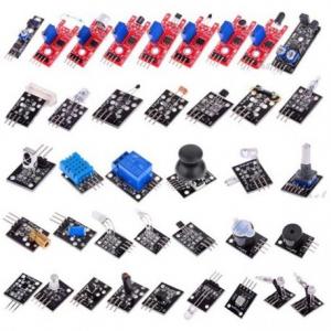 S Sensor Kit for Arduino - Koυτί με αισθητήρες για Αrduino