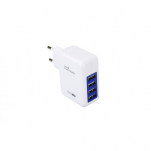 MrCable 4 usb mobile charger - φορτιστής πρίζας με 4 θύρες USB