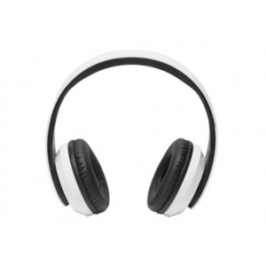 Denver BTH 203 WH Ασύρματα ακουστικά bluetooth