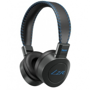 Magnat LZR 568 BT Black vs Blue - Bluetooth Headphones Ακουστικά