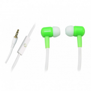 Sandberg Speakn Go In-Earset NeonGreen (125-64)