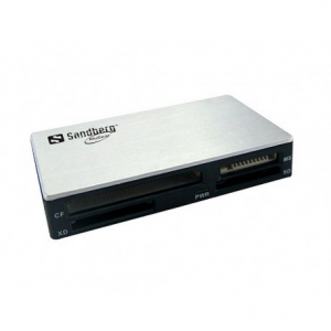 Sandberg USB 3.0 Multi Card Reader (133-73)