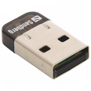 Sandberg Nano Bluetooth 4.0 Dongle (133-81)