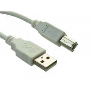 Sandberg USB2 A-B 2m SAVER (302-78)