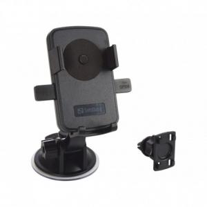 Sandberg In Car Mobile Stand Kit (405-56)