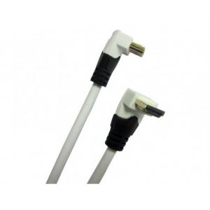 Sandberg HDMI 1.4 19M-19M, 1.5m angled (508-53)