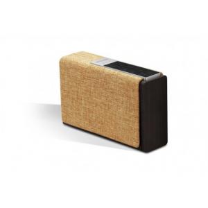 Promate StreamBox-ΧL Ασύρματο Hχείο WIFI, INTERNET RADIO, Bluetooth 15Watt - Καφέ/Μπέζ