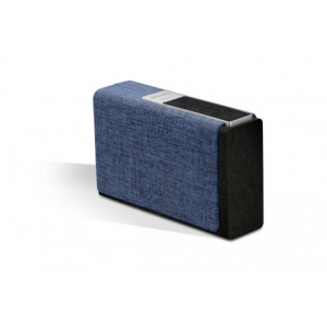 Promate StreamBox-ΧL Ασύρματο  Hχείο WIFI, INTERNET RADIO, Bluetooth 15Watt - Μαύρο/Μπλέ