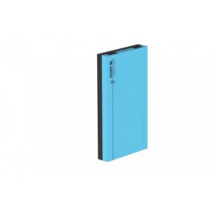 Promate Cloy-16 Power Bank 16000mAh με Διπλή Θύρα USB - Μπλέ