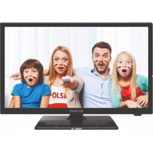Manta LED TV 22LFN38L 22'' FULL HD