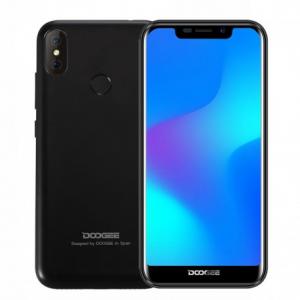 Doogee X70 BLACK