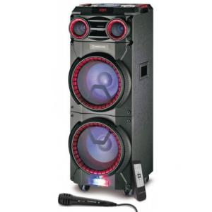 Manta SPK6011 Party DJ Troley Speaker 100W