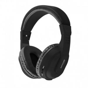 Promate Tempo-Ασύρματα Βluetooth Ακουστικά - True HiFi - Μαύρα