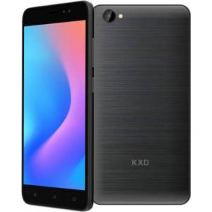KXD W55 - 5.5 Black