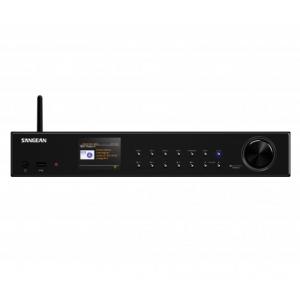 Sangean WFT-3 - Internet Radio/DAB+/FM-RDS