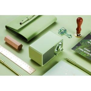 Sangean WR-7 Green (Genuine Mini)