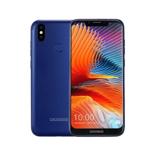 Doogee BL5500 Lite Blue