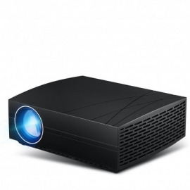 VIVIBRIGHT F20 HD LCD Home Theater Projector