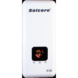 Ταχυθερμοσιφωνας λουτρου Solcore F1D 3.5KW εως 5.5 KW (ΕΩΣ 3 ΑΤΟΚΕΣ ΔΟΣΕΙΣ)