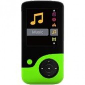Crypto MP4 Player 8 GB - MP 2400