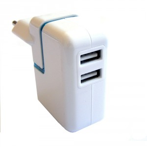 CRYPTO CHARGER [TRAVEL POWER 200]