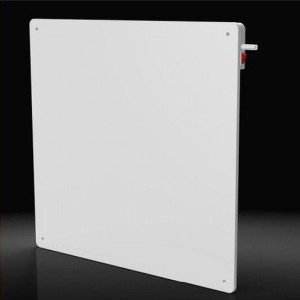 CRYPTO CONVECTION PANEL HEATER [CPS6060TH] 400W ELECTRONIC THERMOSTAT WHITE