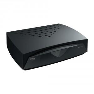 CRYPTO DVB-T RECEIVER [ReDi 40A] SD PLASTIC 125mm