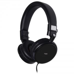 CRYPTO HEADPHONE [HP-150 Black] On-Ear Close