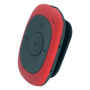 CRYPTO MP3 [MP300 4GB RED]