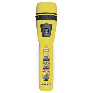 VARTA Minions Flashlight 15610101421