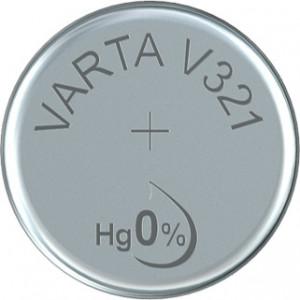 VARTA 321 S συσκ.1 ΡΟΛΟΓΙΩΝ 321101111 321101111