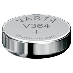 VARTA 364 συσκ.10 ΡΟΛΟΓΙΩΝ 364101111