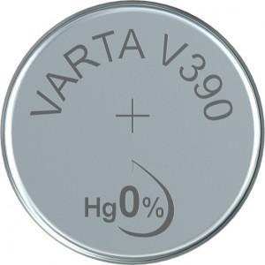 VARTA 390 S συσκ.1 ΡΟΛΟΓΙΩΝ 390101111 390101111