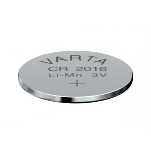 VARTA CR 2016 συσκ.5 6016119405