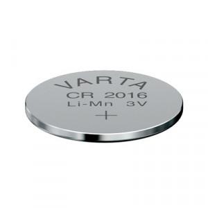 VARTA CR2016 συσκ.1 6016101401 ΛΙΘΙΟΥ 6016101401