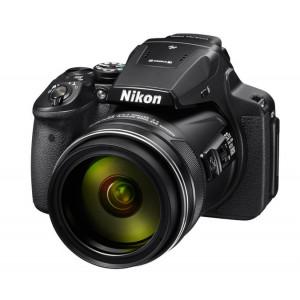 NIKON COOLPIX P900 BLACK VNA750E1