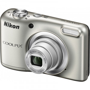 NIKON Coolpix A10 Silver VNA980E1