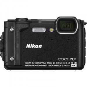 NIKON COOLPIX W300 BK Holiday kit VQA070K001