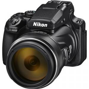 NIKON Coolpix P1000 Black VQA060EA