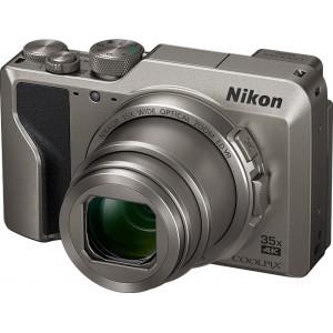 NIKON Coolpix A1000 Silver VQA081EA