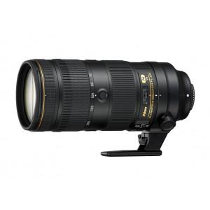 NIKON 70-200mm F2,8E AF-S VR JAA830DA