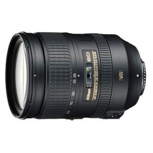 NIKON 28-300mm F3,5-5,6G FX VR AF-S