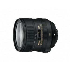 NIKON 24-85mm F/3.5-4.5G FX ED VR AF-S