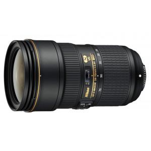 NIKON 24-70mm F2.8E FX ED VR AF-S
