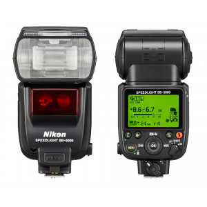 NIKON SB-5000 SPEEDLIGHT FSA04301