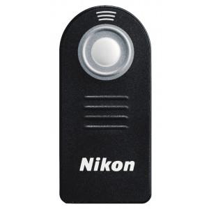 NIKON ML-L3 REMOTE CONTROL w/CML-L3 FO