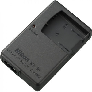 NIKON MH-66 BATTERY CHARGER