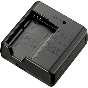 NIKON Battery Charger MH-67P (EU) VEA022EA