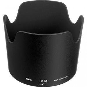 NIKON S HB-36 HOOD FOR 70-300G VR